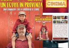 Un'estate in Provenza Trailer LIS