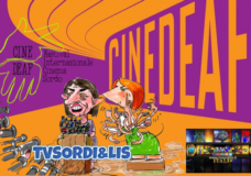 Intervista CINE-DEAF